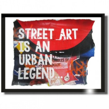 ARDPG - STREET ART IS AN URBAN LEGEND...