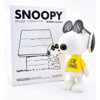 KAWS - Joe Kaws Snoopy