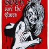 TRASH ANDERSEN aka SPEEDY GRAPHITO - GOTH SAVE THE QUEEN (2005)