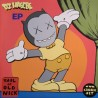 KAWS - DJ HASEBE Tail Of Old Nick EP | 2002