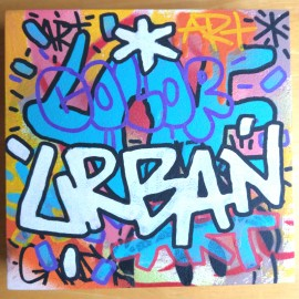 SPEEDY GRAPHITO - URBAN