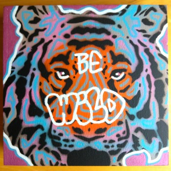 SPEEDY GRAPHITO - BE WILD
