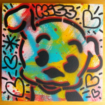 SPEEDY GRAPHITO - PICSOU