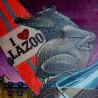 LAZOO - Sans titre (CocaCola - 2016)