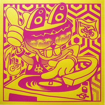 SPEEDY GRAPHITO - MY FAVORITE PLAYLIST