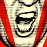 Shepard FAIREY - DEMAGOGUE (TRUMP)