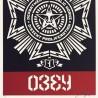 Shepard FAIREY - Public Works Medal