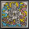 SPEEDY GRAPHITO - Hello Kitty