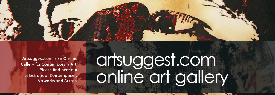Welcome to Artsuggest.com