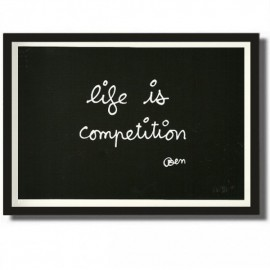 BEN - Life is competition