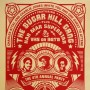 Shepard FAIREY - THE SUGAR HILL GANG