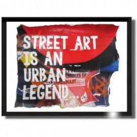 ARDPG - STREET ART IS AN URBAN LEGEND...
