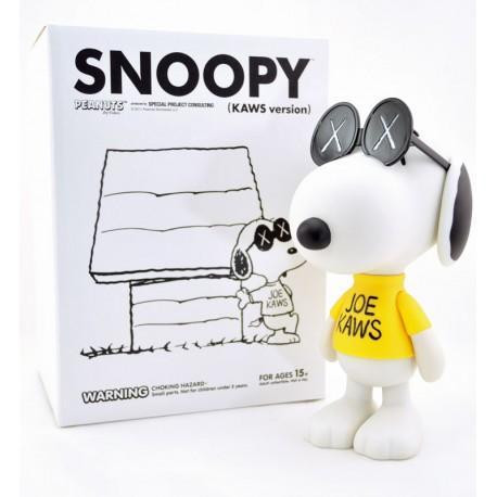 KAWS - Joe Kaws Snoopy