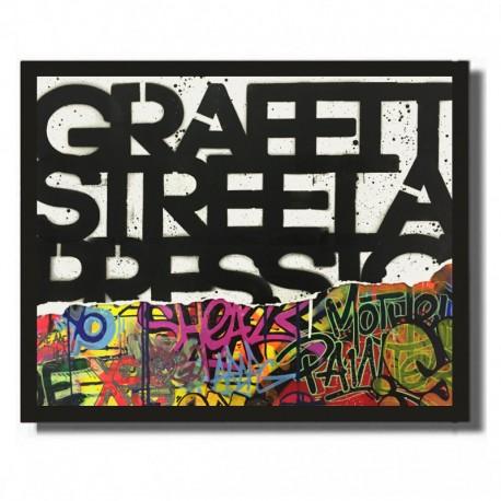 ARDPG - Graffiti, StreetArt, Pressionisme!