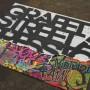 ARDPG - Graffiti, StreetArt, Pressionisme?