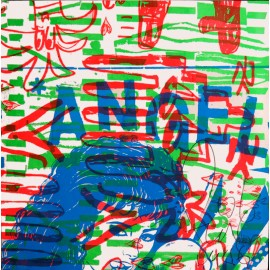 FAILE - Deluxx Fluxx Vinyl