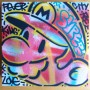 SPEEDY GRAPHITO - MARIO 2