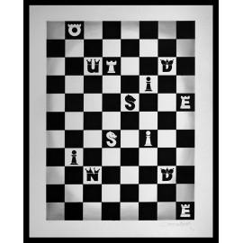 L'OUTSIDER - Sans titre 7 - Technique mixte