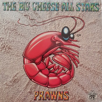 LAZOO - THE BIG CHEESE ALL STARS – Prawns