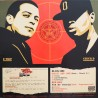 Shepard FAIREY - Z-TRIP + Chuck D |SHOCK and AWE