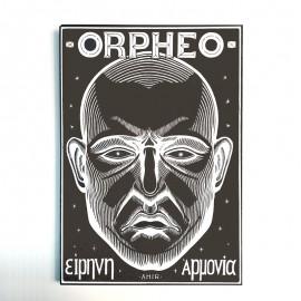 ROTI - ORPHEO - Sérigraphie