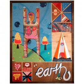SICKBOY - EARTH