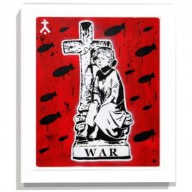 TRASH ANDERSEN aka SPEEDY GRAPHITO - WAR (2005)