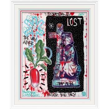 SPEEDY GRAPHITO - LOST