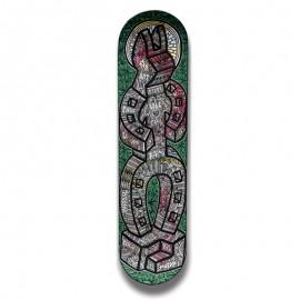 SPEEDY GRAPHITO - KARMA Totem 2