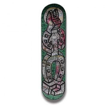 SPEEDY GRAPHITO - KARMA Totem 1