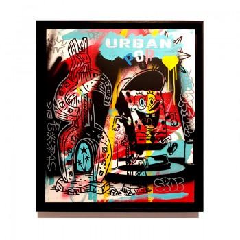 SPEEDY GRAPHITO - URBAN POP (Unique)