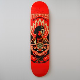 Shepard FAIREY - MATAS (Skateboard)
