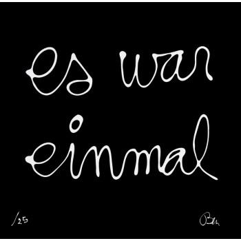 BEN - ES WAR EINMAL (2019)